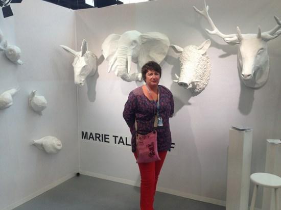 Marie Talalaeff