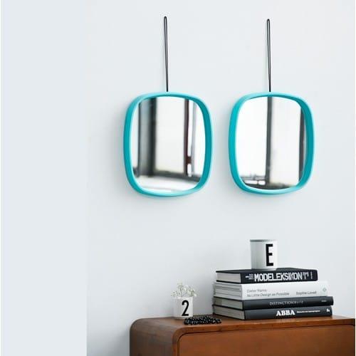 Miroirs designs - Le miroir Television