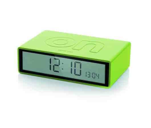 Réveil design -Le réveil Flip by Jeremy et Adrian Wright
