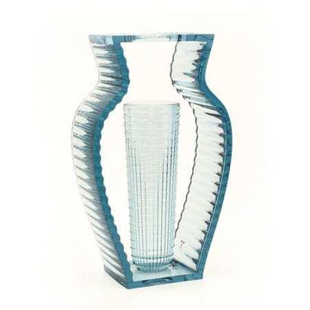 Vase Design -Le vase I Shine by Eugeni Quitllet