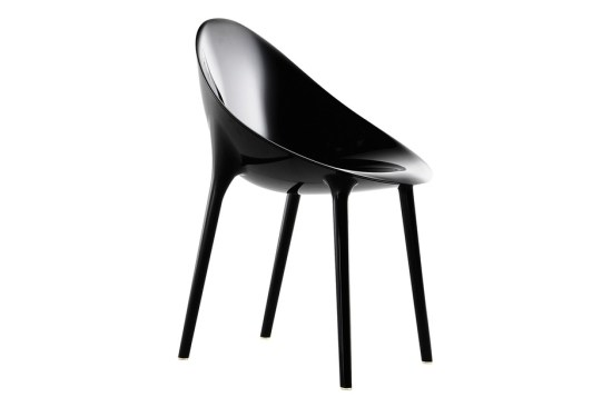 chaise Super Impossible Philippe Starck