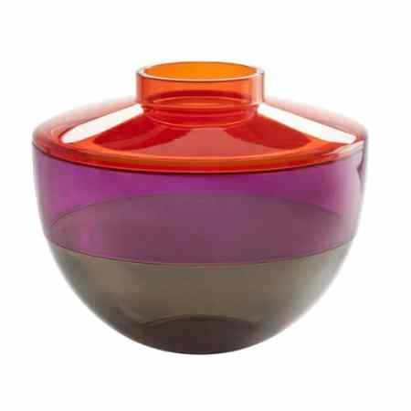 Vase Décoratif -Le vase Shibuya by Christophe Pillet