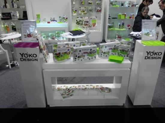Yoko Design Maison et Objet