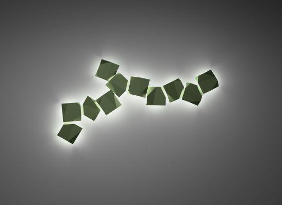 Applique Origami by Ramon Esteve