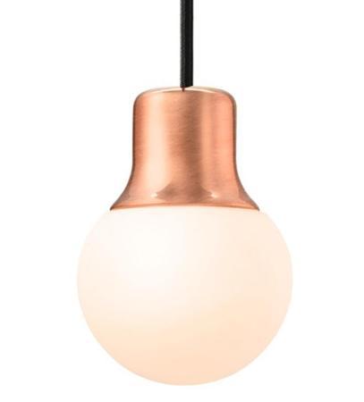 Suspension design -La suspensionMass light by Kasper Ronn et Jonas Bjerre-Poulsen