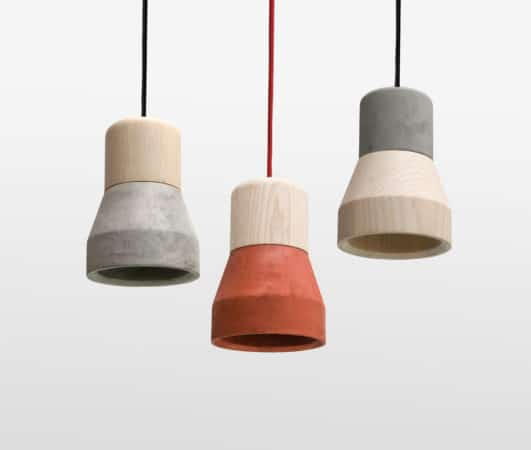 Suspension design - La suspension by La by Decha Archjananun