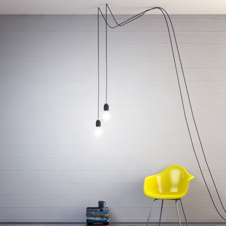 Suspension design -Vidonby Enrico Zanolla