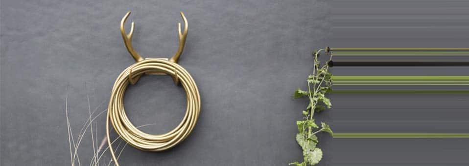 Enrouleurs design garden glory
