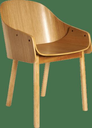 La chaise de salle à manger Callahan