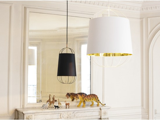 Lustre Design - Le lustreLanterna by Sam Baron