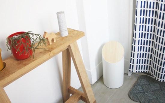 poubelle design