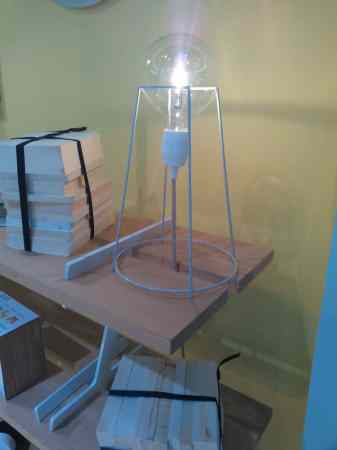 lampes Agraffé Eno