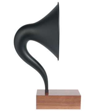 gramophone Bluetooth