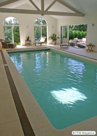 piscines d'intérieur