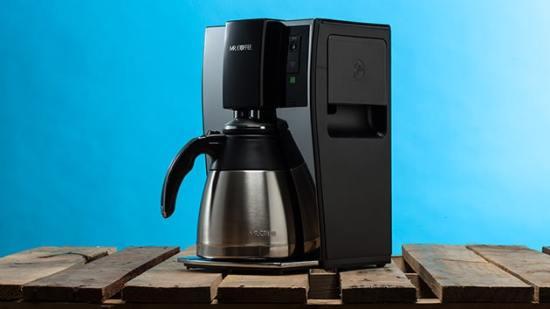cafetière connectée Mr. Coffee belkin