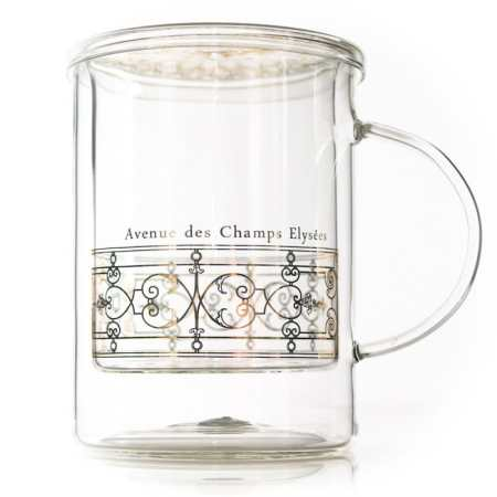 mugs double parois Place Pigalle by Silodesign