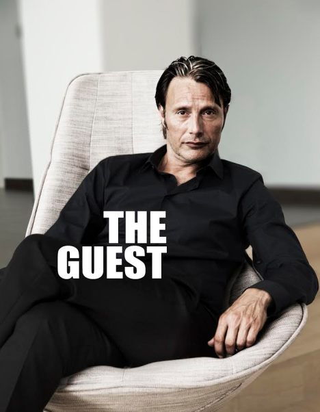 The Guest BoConcept The Call