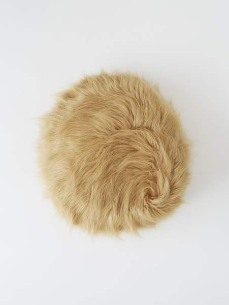 Pouf design : lePouf Hairy Thing