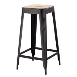 decoration MasterChef tabouret