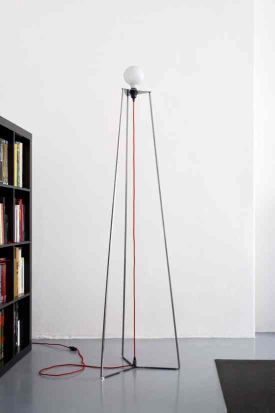 Big Design Studio Easy Lamp