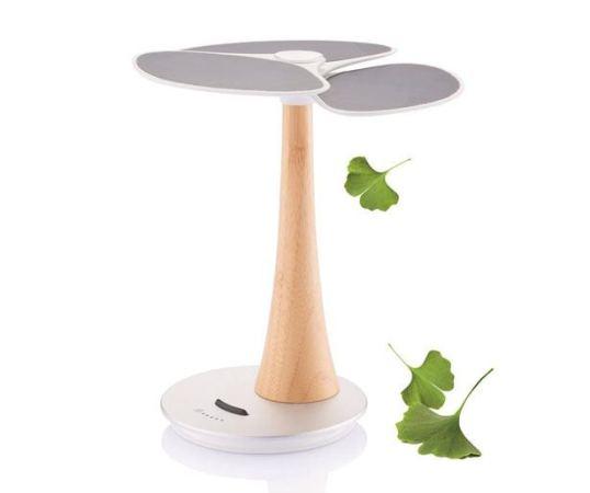 Ginkgo arbre solaire chargeur XD Design 1