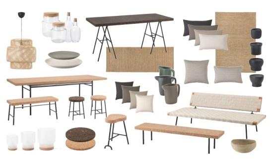 Sinnerlig IKEA Ilse Crawford