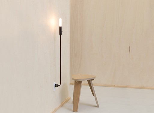 Les lampes originales Wald Hi·Lo Plug&Play de Feltmark