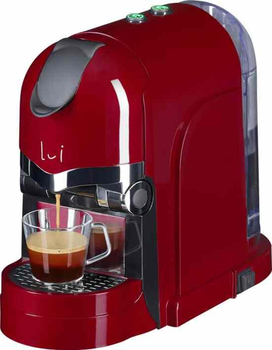 machine à café Habitat Lui