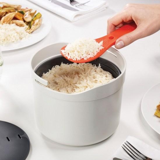 M-Cuisine cuiseur riz micro-ondes Joseph Joseph