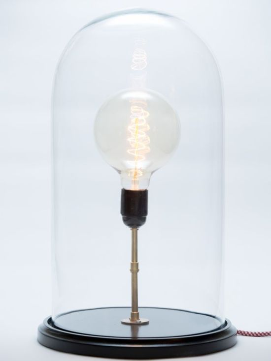 Mon Ampoule Vintage lampe Cloche vintage