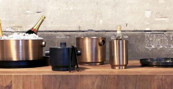 Sascha Sartory collection accessoires Rondo XL Boom