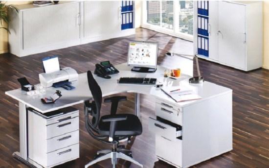 bureau ergonomique Frankel