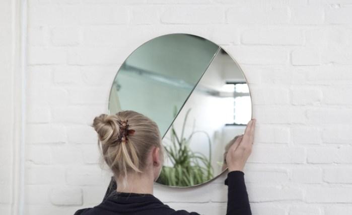 Maison&Objet Janvier 2016 VIJ5 Moonrise Mirror