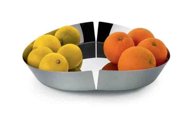 Maison&Objet Janvier 2016 alessi porte-fruits Broken Bowl Maximilian Schmahl