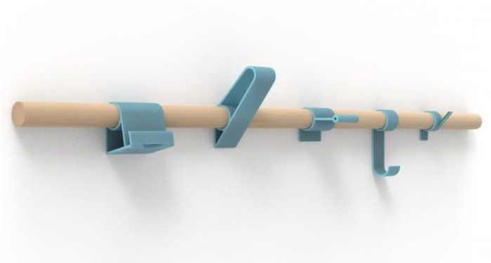 PROFIL design impression 3D entreautre