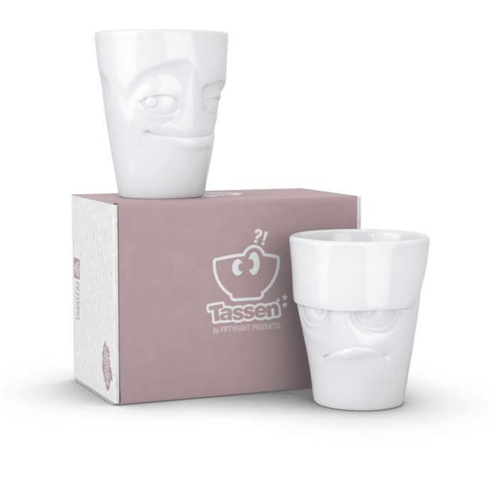 Tassen tasses originales déco design 58products
