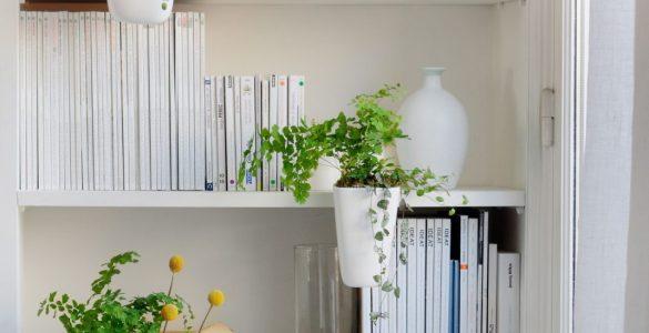 pots de fleurs design Hoï Supercraft