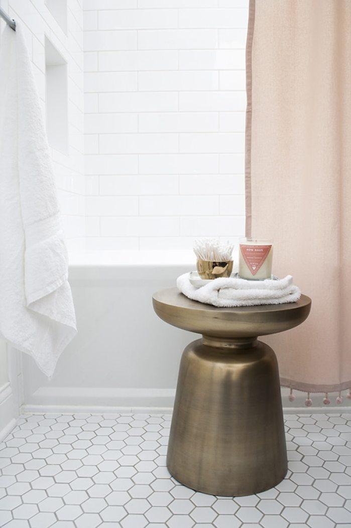 décorer sa salle de bain Inspiration Printemps