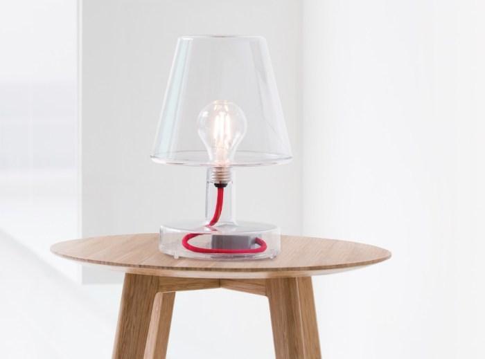 La lampe Transloetje de Fatboy 2