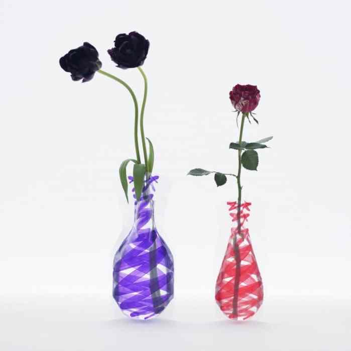 D-Bros Flower Vase 816F-PR