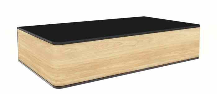 Driade Moleskine collection capsule boite Portable Atelier Philippe Nigro