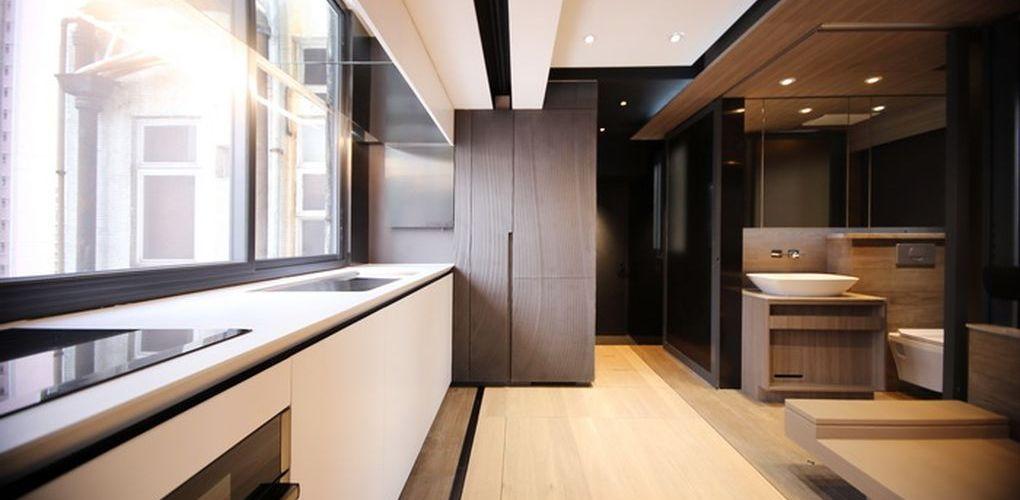 LAAB Architects design d'intérieur ingénierie