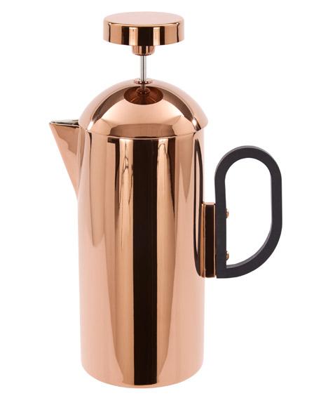 cafetière à piston Brew Tom Dixon