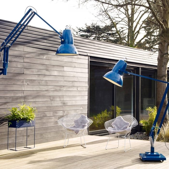 Anglepoise Giant Roald Dahl Museum and Story Centre