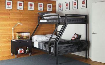 lits superposés modernes design originaux 30