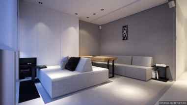 Un design novateur pour un appartement d'exception