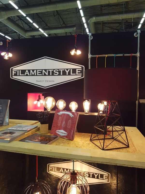 Maison&Objet Janvier 2017 Filamentstyle