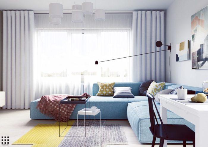 Quelques astuces pour décorer un appartement quand on a des enfants