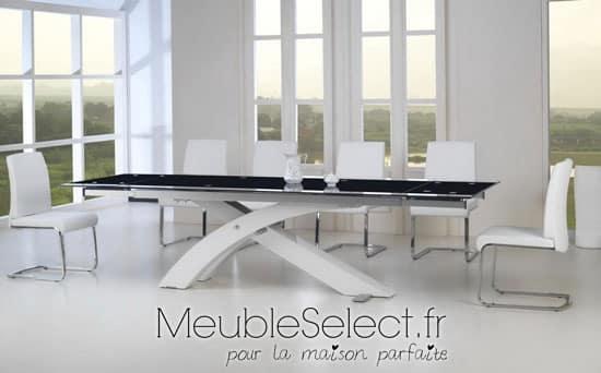 Boutiques déco généralistes - Meuble Select