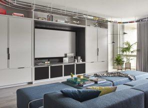 créer un espace de jeu atypique pour vos enfants dans votre appartement 6